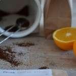 Koffie scrub | Rens Kroes