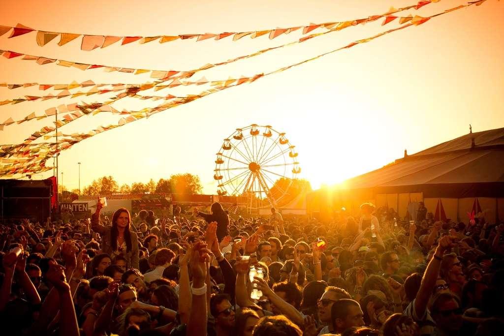Rens Kroes Festival Survival Tips