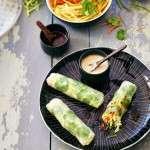 Vietnamese Summer Rolls | Rens Kroes