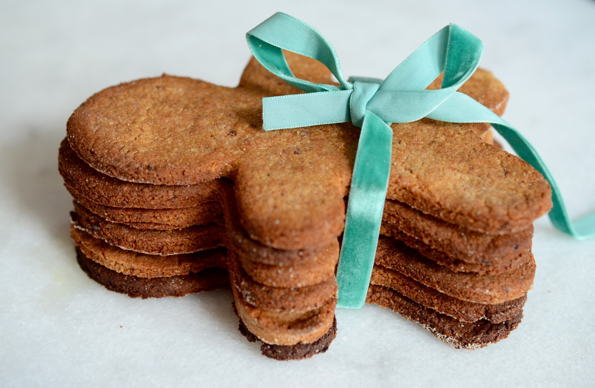 Gingerbread cookies Rens Kroes