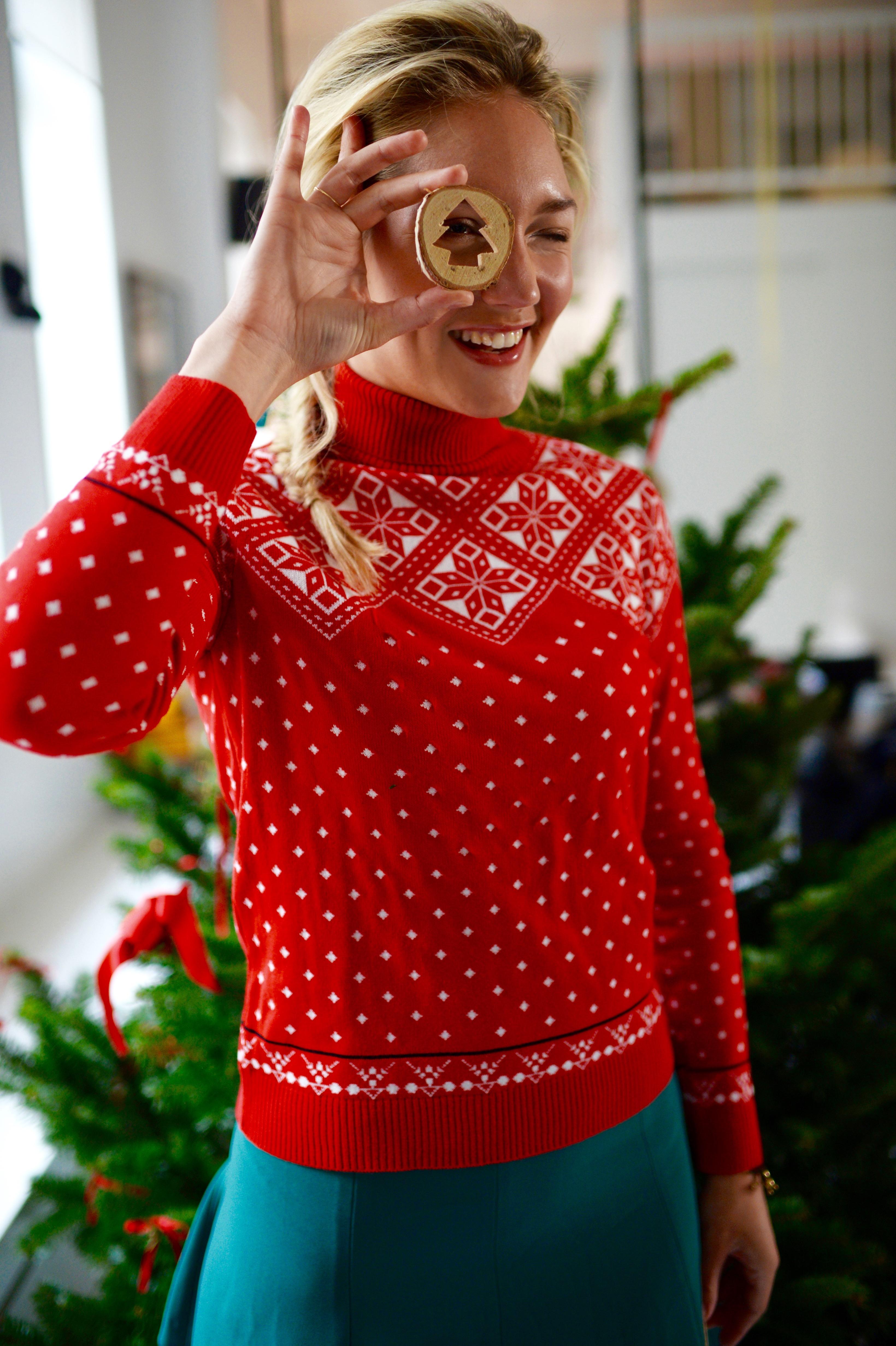 Rens Kroes kerst