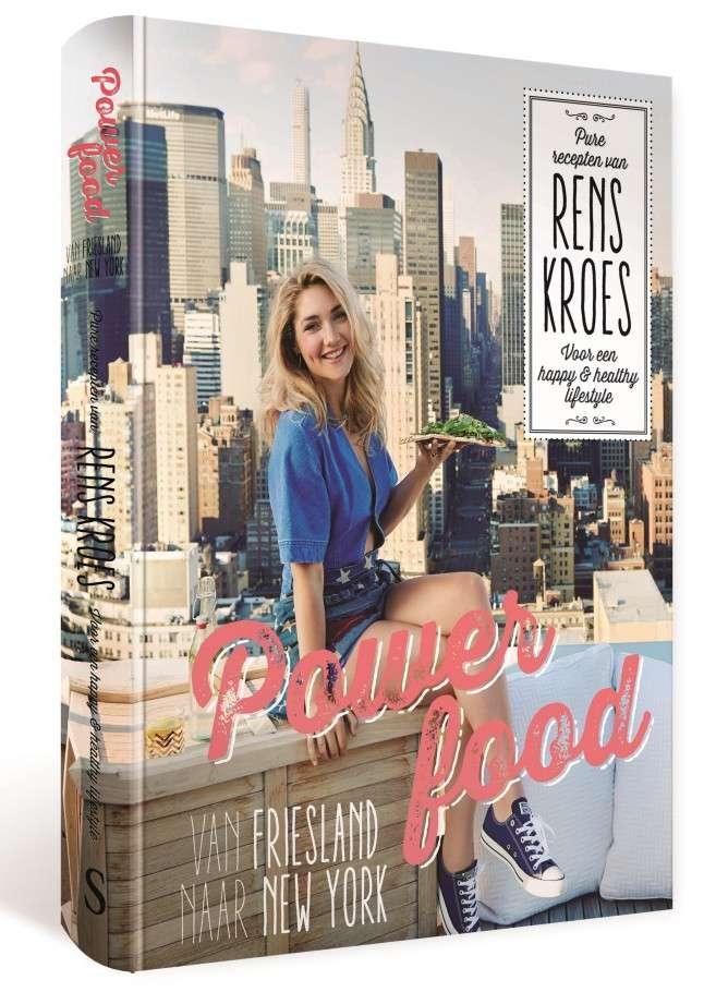 Powerfood – van Friesland naar new York