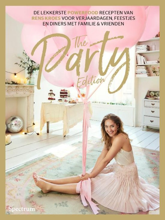 Pre-order: The Party Edition