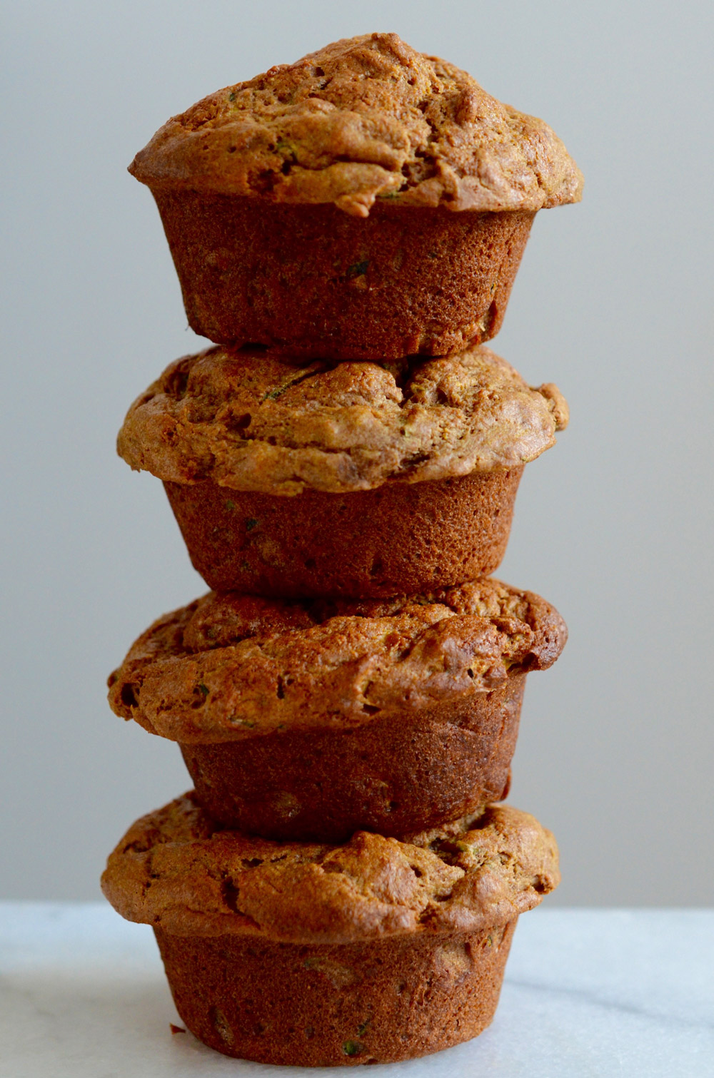 Get Up & Go Muffins