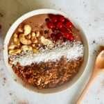 Rens Kroes |  Chocolate bowl