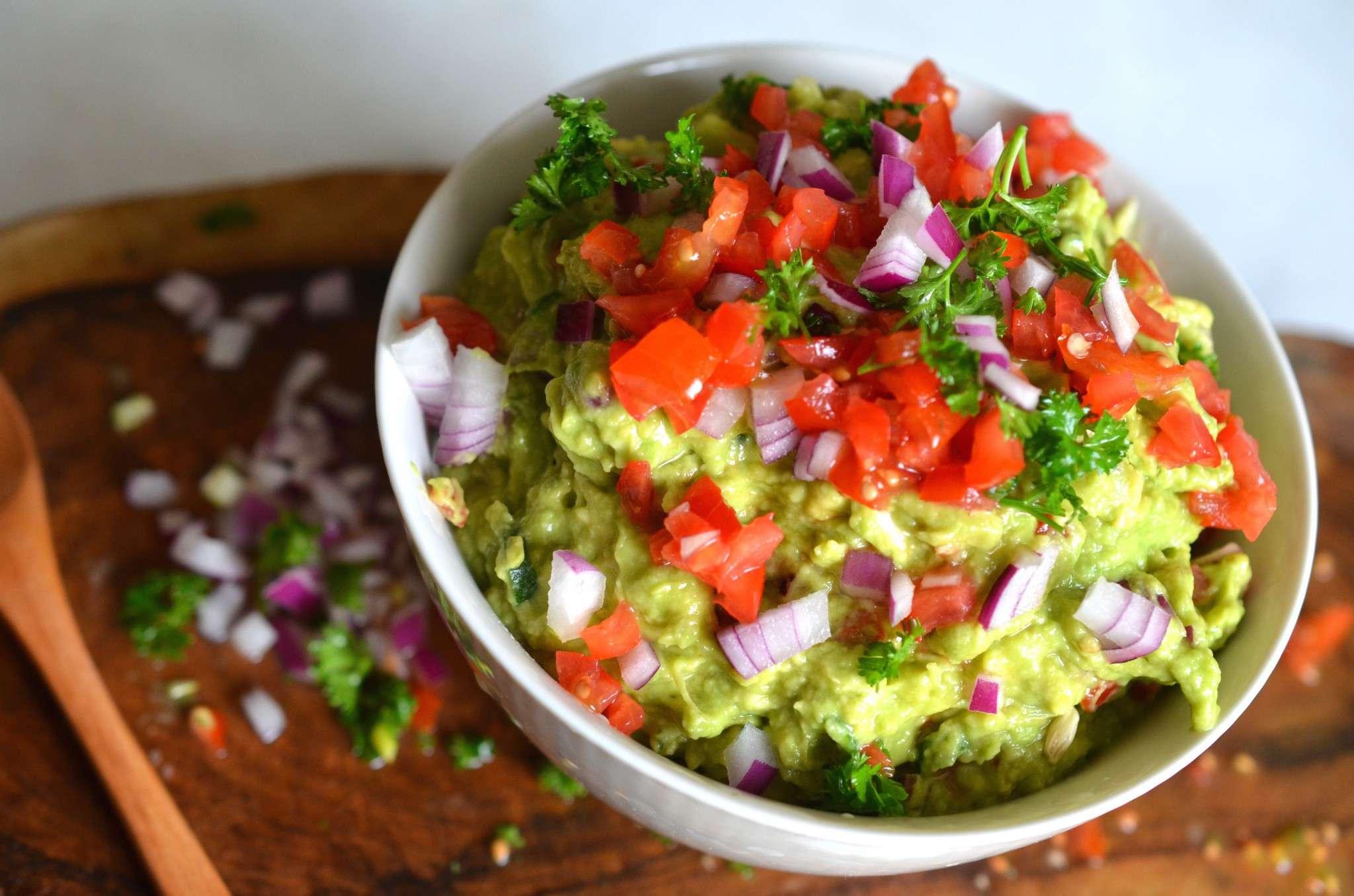 Rens Kroes | guacamole