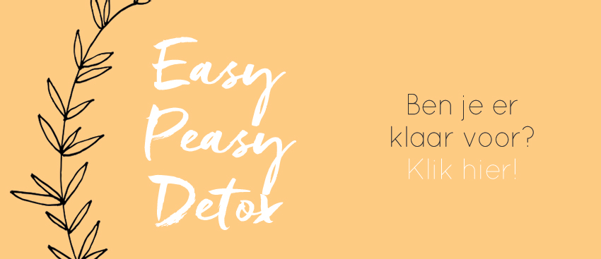 easy peasy detox