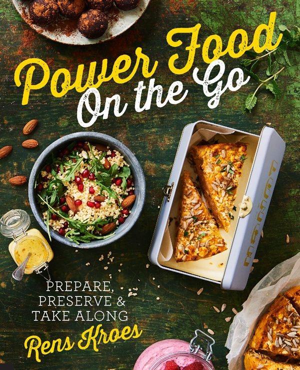 On The Go: Order now!