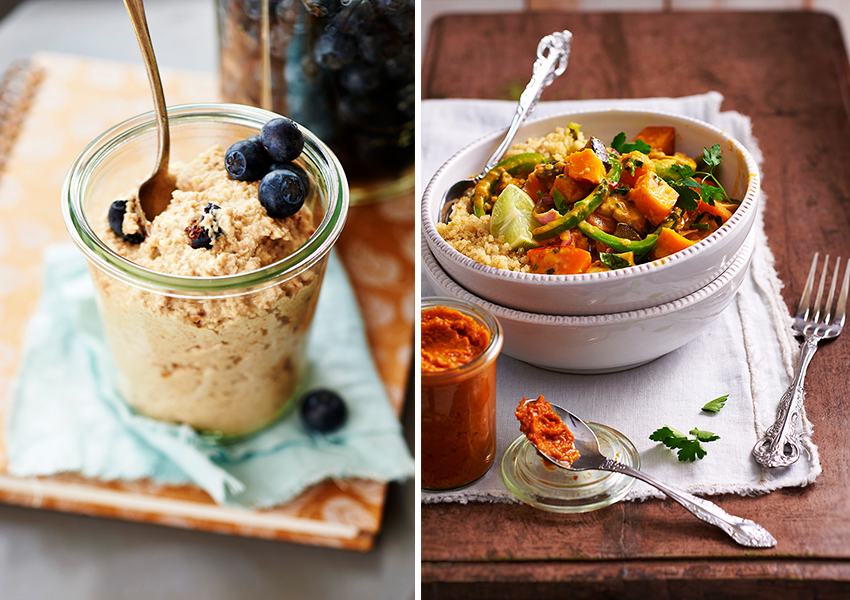 Rens Kroes   World Vegan Day: Top 10 vegan recipes