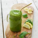 Glowing Skin Smoothie Rens Kroes
